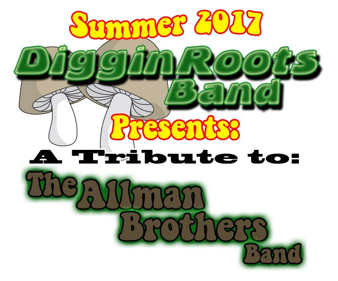 Allman Brothers Band Tribute 2017
